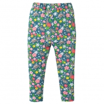 Frugi Rabbit Fields Libby Printed Leggings