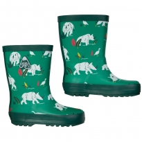 Frugi Rhino Ramble Puddle Buster Wellies
