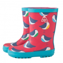 Frugi Robins Puddle Buster Wellies