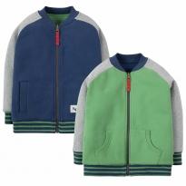 Frugi Reese Reversible Jacket