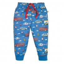 Frugi Save The Day Snuggle Crawlers