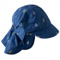 Frugi Anchor Legionnaires Hat