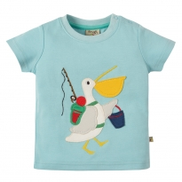 Baby Tops Amp T Shirts Organic Baby Clothing