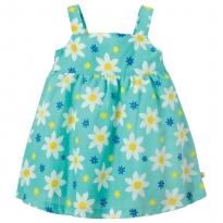 Frugi Daffodil Days Jess Party Dress