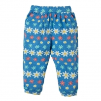 Frugi Flower Farm Hattie Harem Pants