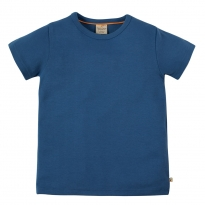 Frugi Blue Favourite T-Shirt