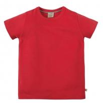 Frugi Tomato Favourite T-Shirt