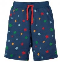Frugi Starry Sky Samson Shorts