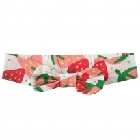 Frugi Scilly Strawberries Hazel Headband