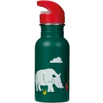Frugi Rhino Ramble Splish Splash Bottle