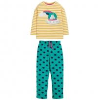 Frugi Unicorn Leonie Pyjamas
