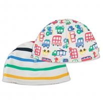 Frugi Beep Beep Scrumptious Hat