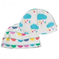 Frugi Bunting Scrumptious Hat
