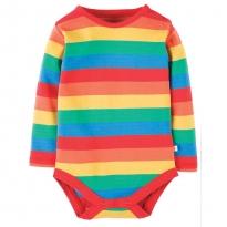 Frugi Rainbow Body