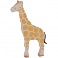 Eric & Albert's Giraffe