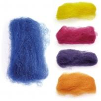 Glückskäfer Felting Wool 25g