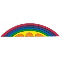 Gluckskafer Rainbow Bridge