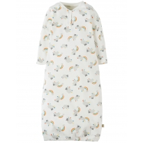 My First Frugi Little Lambs Sleepy Gown