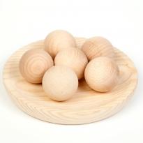 Grapat Extras 6 Natural Balls