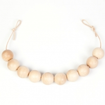 Grapat Natural Garland