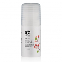 Green People Deodorant 75ml - Quinoa & Prebiotic