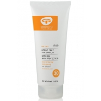 Green People Sun Lotion SPF30 200ml