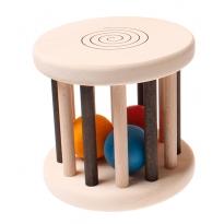 Grimm's Rolling Monochrome Wheel