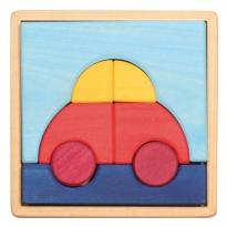 Grimm's Car Puzzle