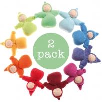 Grimm's Girl Dwarfs 2 Pack