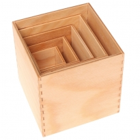 Grimm's Natural Boxes Set