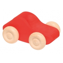 Grimm's Wooden Cars Single