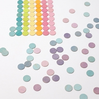 Grimm's Pastel Confetti Dots