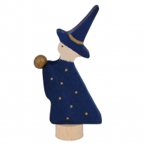 Grimm's Magician Decorative Figure