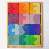 Grimm's Concave Finds Convex