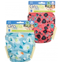 GroVia AIO Nappy Tester Pack