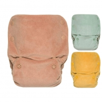 GroVia Buttah All-in-One Velour Nappy