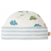 My First Frugi Dinky Dinos Dinky Hat