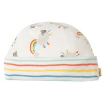 My First Frugi Little Lambs Dinky Hat