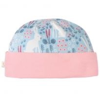 Frugi Arctic Hares Lovely Hat