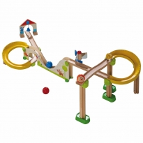 Haba Big Dipper Rollerby Ball Track
