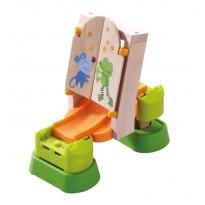 Haba Rollerby Magic Door Set