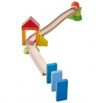 Haba Rollover Rollerby Ball Track
