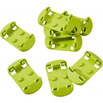 Haba Rollerby Set Floor Connectors