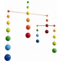 Haba Rainbow Balls Mobile