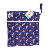 Tickle Tots Wet Bags-Hares