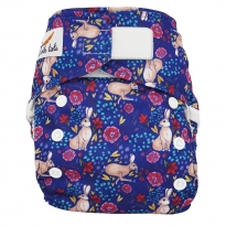 Tickle Tots Hybrid Nappy-Hares