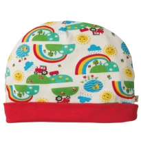 Frugi Happy Days Lovely Hat