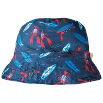 Frugi Hang Ten Harbour Swim Hat