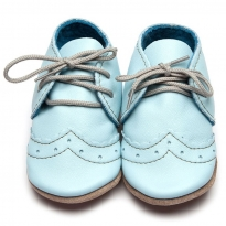 Inch Blue Heirloom Hector Baby Blue Shoes