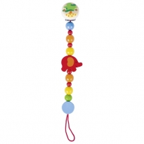 Heimess Elephant Pacifier Chain